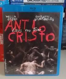 Anticristo - Lars Von Trier - Blu-ray - Original