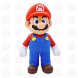 Mario em vinil pra coleção