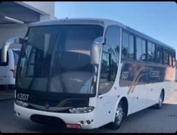 Ônibus vw/mpolo 47 Lugares