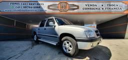 Chevrolet S 10 Cabine Dupla 4x4 Diesel