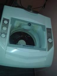 Lavadora de roupas 9Kg Brastemp Usada 110V