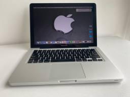 MacBook Pro Corel i5 SSD240 8GB A1278 Tela 13