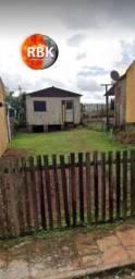 Excelente Terreno com uma Casa no Bairro Colina em Sapucaia do Sul, RS
