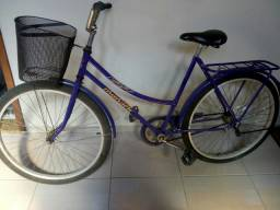 Vendo bicicleta tropical Monark