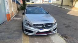 Mercedes a250 2015