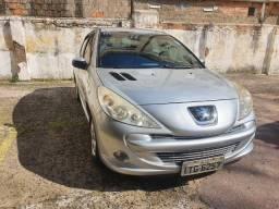 Peugeot 207 Sedan 1.4 impecável