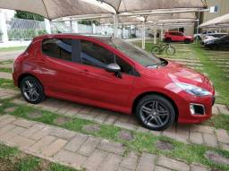 Peugeot 308 Grife THP Turbo 1.6 2015