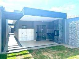 Linda Casa Aero Rancho com Espaço Gourmet