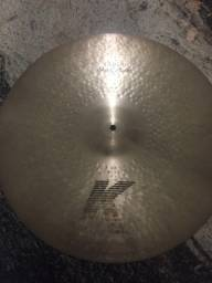 Prato Zildjian série K Custom 22 Dark Ride