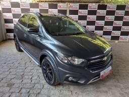 Chevrolet/Onix Activ 1.4 Cinza 2018/2019