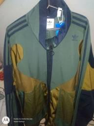 Vendo jaqueta original da Adidas na etiqueta