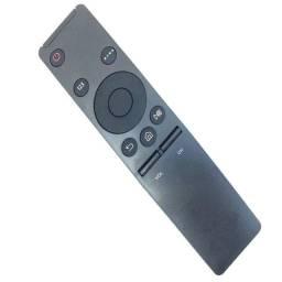 Controle Remoto Smart Tv 4k Samsung Mu6100 Mu6300 - Le-7702