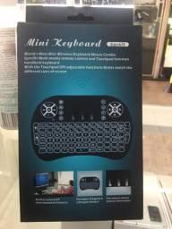 Controle teclado mini keyboard