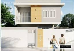 Título do anúncio: A = Alto Padrão Casa de Condomínio em Bairro 03 Qts Suíte Closet Home Office 02 Vagas !