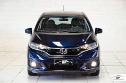 Honda Fit Lx Aut Raridade