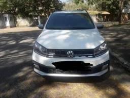 Volkswagen saveiro 1.6 16v cross