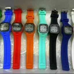 Relógio de qualidade