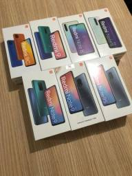 Xiaomi Novo Lacrado - 1 ano de garantia