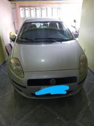 Fiat Punto Atracttive 1.4 Flex 8V