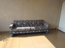 Título do anúncio: Sofa estampado
