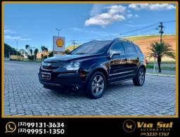 Chevrolet Captiva Sport FWD 2.4 16V 171/185cv 2015/2016