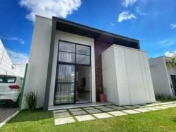 Fendi Residence - Casa - 2/4 suíte  - Próximo Av Nóide Cerqueira
