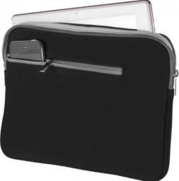 Case Notebook 14  Multilaser Preto E Cinza Bo207