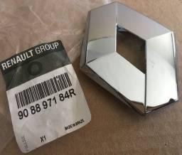 Símbolo Renault