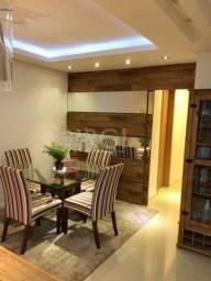 Apartamento à venda com 3 dormitórios em Jardim lindóia, Porto alegre cod:KO13990