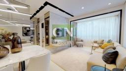 Título do anúncio: Apartamento com área privativa à venda, 1 quarto, 1 vaga, Santo Agostinho - Belo Horizonte