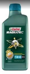 Título do anúncio: Óleo Castrol Magnatec 15w40