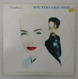 Eurythmics - We Too Are One (1989