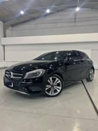 Título do anúncio: M.Benz A 200 1.6, 14/15, Turbo