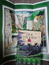 Livro Oi Hobbit