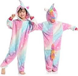 Título do anúncio: Pijama Unicórnio Infantil