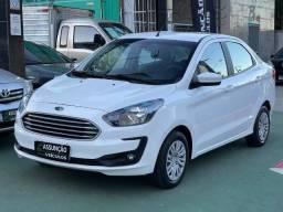 Título do anúncio: Ford Ka 1.5 SE  2020 ( Financio e Aceito trocas )