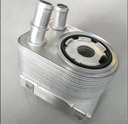 Trocador resfriador de Óleo do motor Jeep Compass