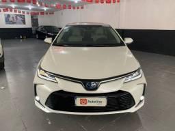 Toyota Corolla Altos Premiun Hybrid 1.8 AT 2021