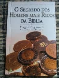 livro Magno paganelli
