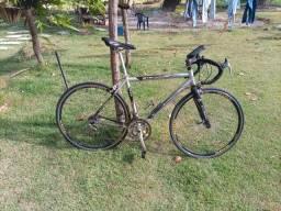 Título do anúncio: Biclecleta speed OX 512 longway