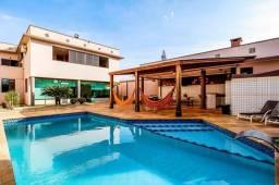 Casa à venda com 3 dormitórios em Clube de campo, Piracicaba cod:V87521