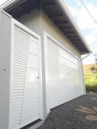 Título do anúncio: Casa para Venda em Araras, Jardim Campos Verdes, 2 dormitórios, 1 suíte, 2 banheiros, 2 va