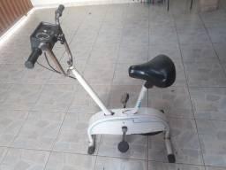 Essa bicicleta de ginástica