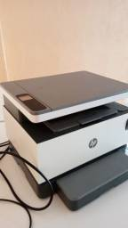 Impressora  Hp 1200W<br><br>