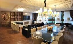 Apartamento com 3 dormitórios à venda, 277 m² por R$ 2.700.000,00 - Centro - Gramado/RS