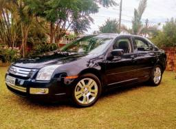 FORD FUSION 2.3 ANO 2008 RELÍQUIA