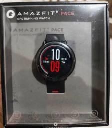 Amazfit Pace + películas