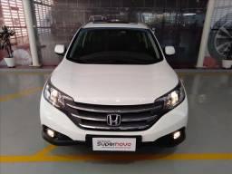 Título do anúncio: HONDA CRV 2.0 EXL 4X4 16V FLEX 4P AUTOMÁTICO
