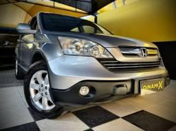 Honda CR-V EXL 2.0 2008