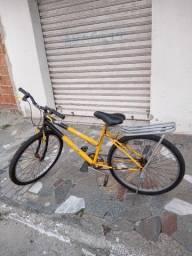 Título do anúncio: 3 bicicletas em bom estado por R$ 400,00